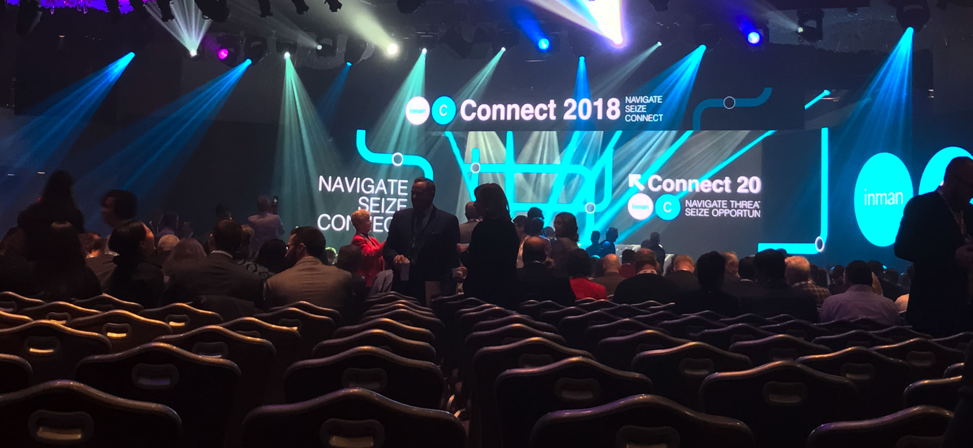 Insights from Inman Connect NYC