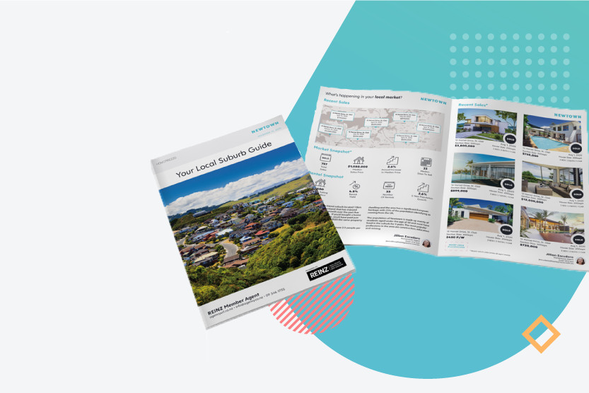 Engaging buyers & sellers with Local Suburb Guides – powered by REINZ