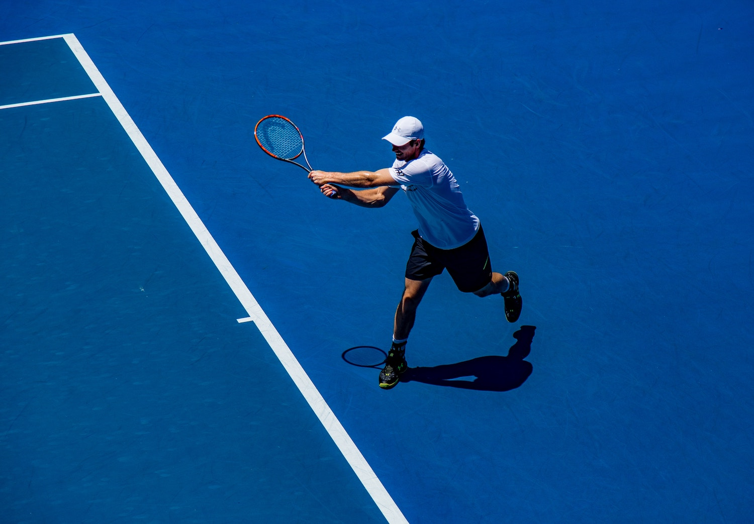 5 Things You Can Learn About Data from Watching the Aus Open